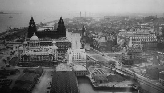 Liverpool,1952.