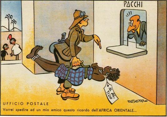 prostituée ethiopie