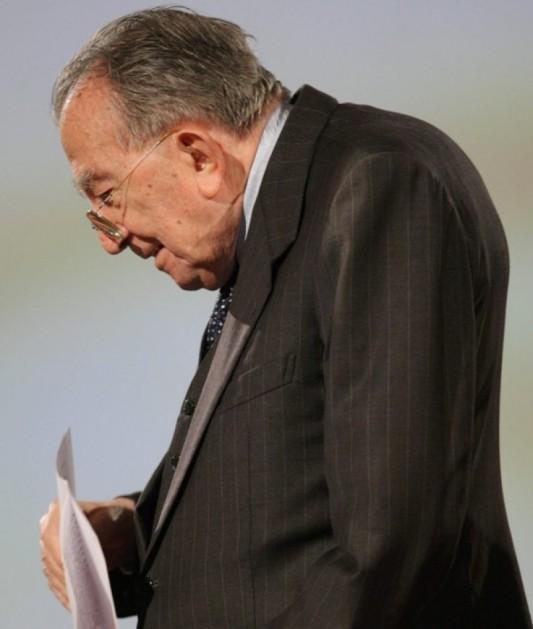 Giulio Andreotti.
