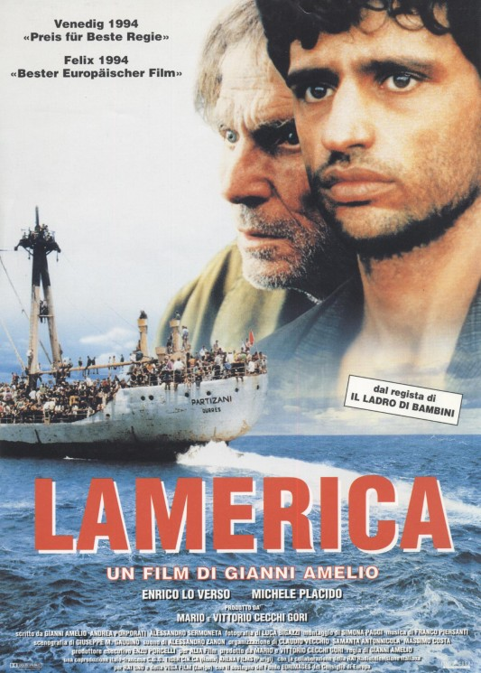 Premier film