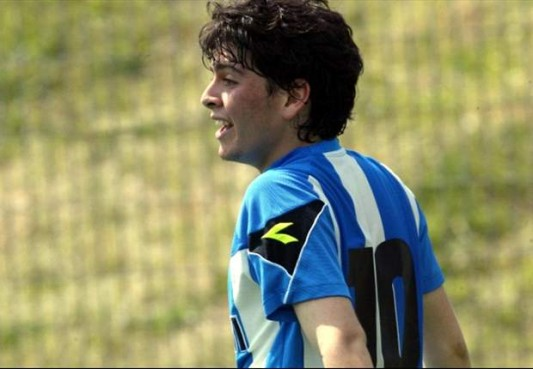 Diego Maradona Junior