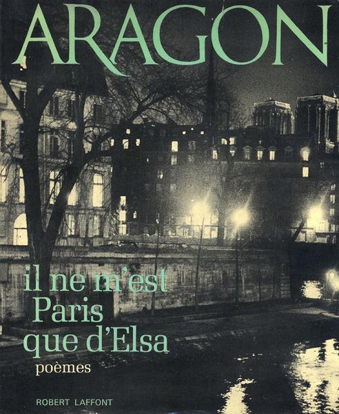 Couverture de l'édition de 1964.
