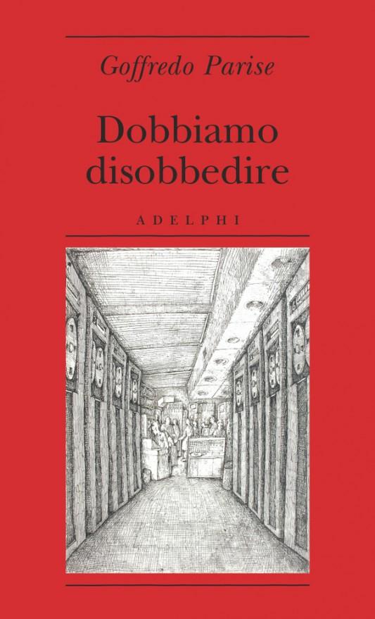 disobbedire
