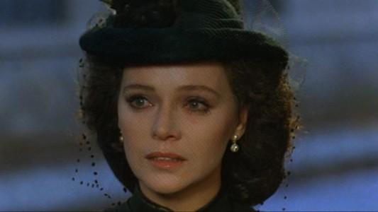 """Laura Antonelli dans le film """"Passione d'amore"""" (1981) d'Ettore Scola."""
