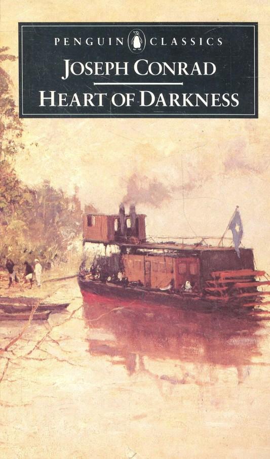 La parution du roman de Joseph Conrad eut lieu la même année 1899 que la mission Voulet-Chanoine.